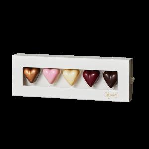 hearts, chokoladehjerte, hjerterafchokolade, fyldte hjerter