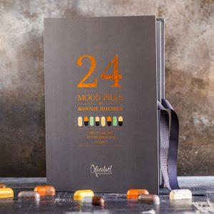moodpills, mood pills kalender, humørkalender