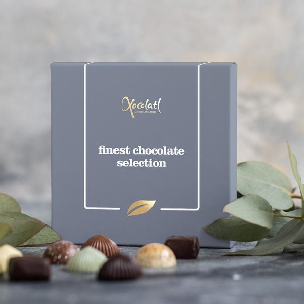 økologisk chokolade