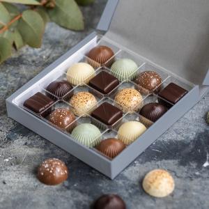 organic chocolate, økologisk chokolade