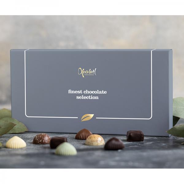 organic, økologisk chokolade